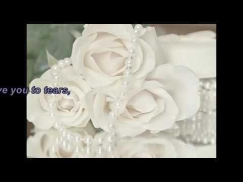 Aleksandr Serov Ya lyublyu tebya do slez (I love you to tears) with English Lyrics