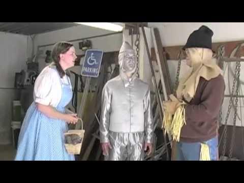 HSM - The Wizard of Knott (Part 2)