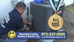 Residential electrical repair service Morristown NJ. Call (973) 237-0505