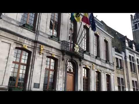 Roeselare Belgium travel Belgium tourism belvaylife