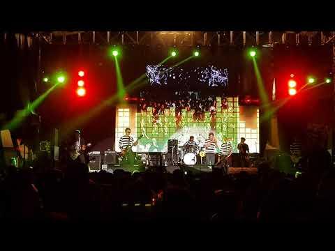 Live Concert Smex Tipe X - Boy Band