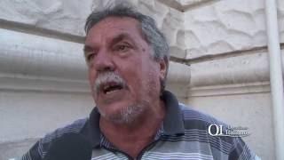 Bari, Raffaele e il bon ton del parcheggiatore abusivo al Madonnella
