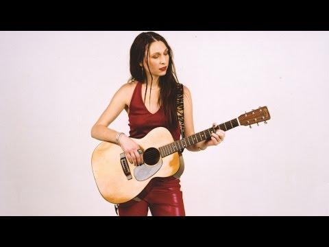 Gospel Blues Singer-Songwriter Sings Worship Love Song to God & Christ in Music,