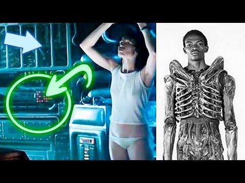 Curiosidades de Alien El Octavo Pasajero / Fun Facts Alíen 1979