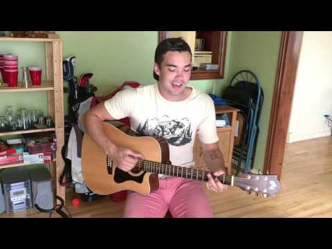 Closing Time - Semisonic - Acoustic Cover