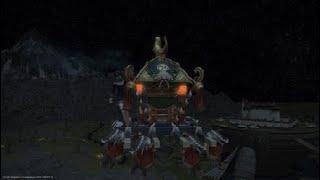FFXIV 4 5: Fiery Wings, Fiery Hearts Quest and Firebird Mount