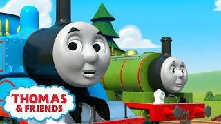 Download lagu Thomas & Friends™ | Mixing Colors Song with Thomas & Percy | Learning Kids Song for Babies