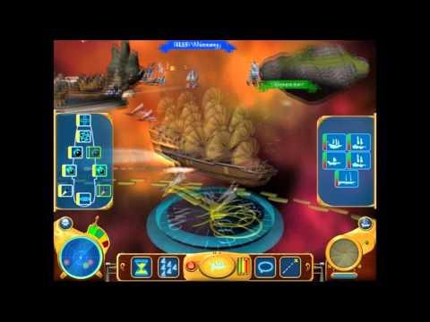 Treasure Planet Battle at Procyon Walkthrough Part 12