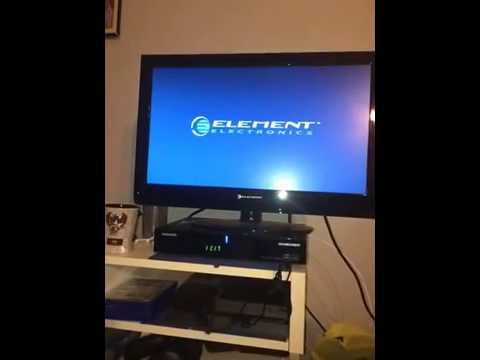 review about element electronics tv from stamford connecticut youtube. Black Bedroom Furniture Sets. Home Design Ideas