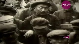 Эпоха разбитых судеб: Байкадам Каралдин (01.06.17)