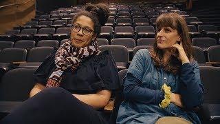 Zapętlaj Behind the scenes: Jackie Sibblies Drury and Sarah Benson | berkeleyrep