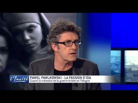 PAWEL PAWLIKOWSKI :