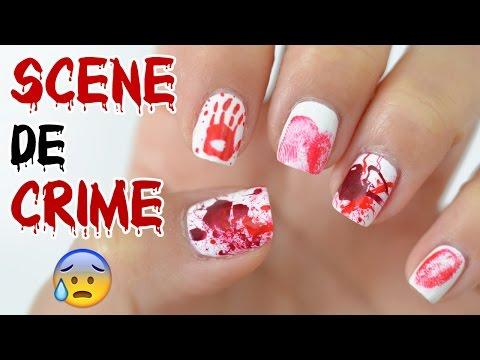 SCENE DE CRIME !