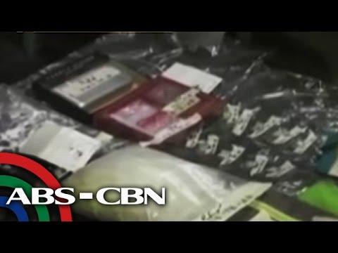 Bandila: P6-M halaga ng shabu, kumpiskado sa PDEA operation