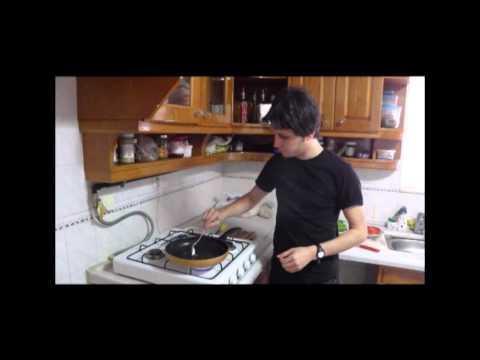 Hamza, Ayse & Hatice's Kitchen Nightmares [KaliMerhaba]