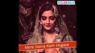 Mere Naina Kafir Hogaye | Rahat Fateh Ali Khan | New Song 2015