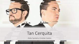 Aleks Syntek Feat Cristian Castro