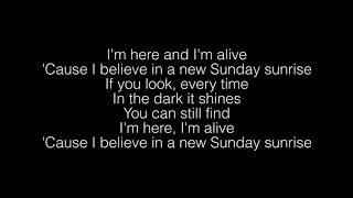 Hunter Hayes- Madness Lyrics