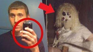 6 Terrifying MURDER CASES With Disturbing SELFIES