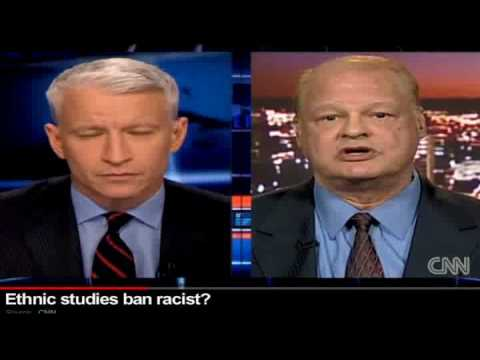 Tom Horne Ariz Sup. Public Instruction & Micheal Dyson Prof. of Sociology at Georgetown.wmv
