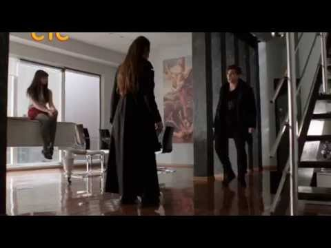 АНГЕЛ ИЛИ ДЕМОН 1 СЕЗОН 19 серия  Сериал, мистика, триллер, фильм