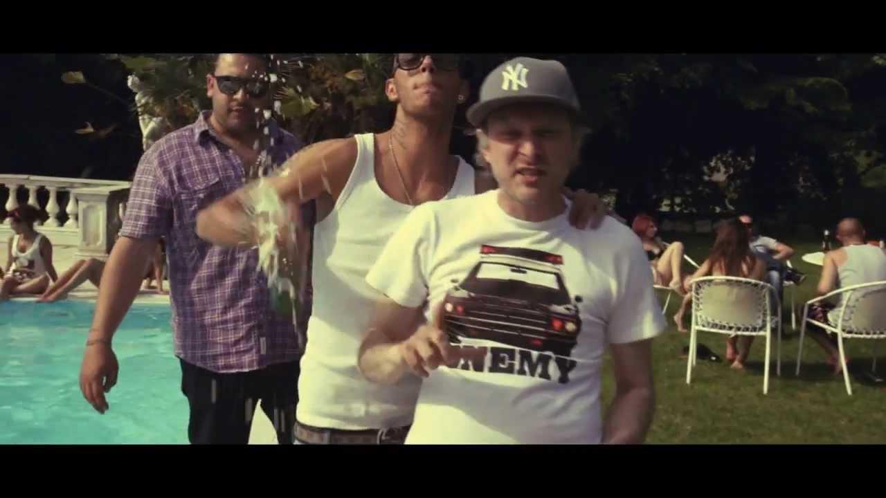 EMIS KILLA FEAT. G. SOAVE & DUELLZ - COCKTAILZ (OFFICIAL STREET VIDEO)