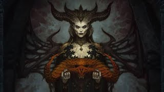DIABLO IV ▪ THE NEW FACE ▪ LILITH