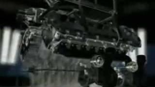 moteur bugatti w16 architecture by hesmedia.com