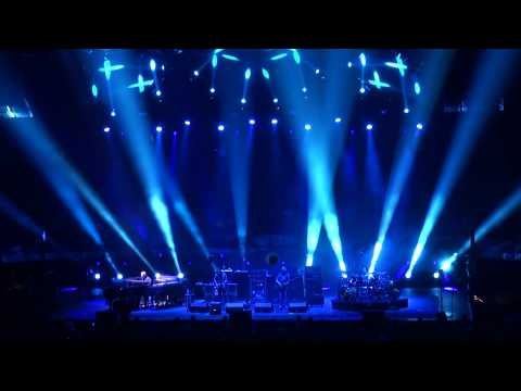Phish | 12.30.11 | The Squirming Coil