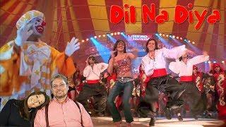 dil na diya krrish hrithik roshan priyanka chopra music video reaction and review