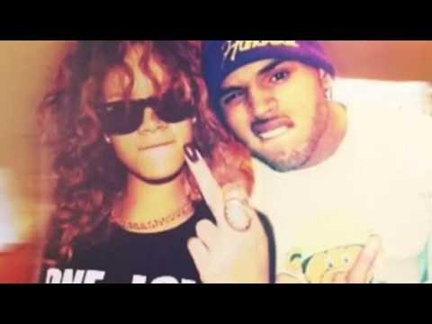 Chris Brown ft. Rihanna - Put it Up