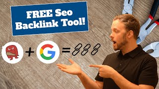 My Favorite FREE SEO Tool for Building Backlinks
