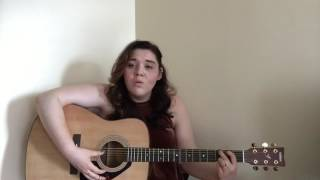 Kae Bragg - RIPPLE cover - Grateful Dead