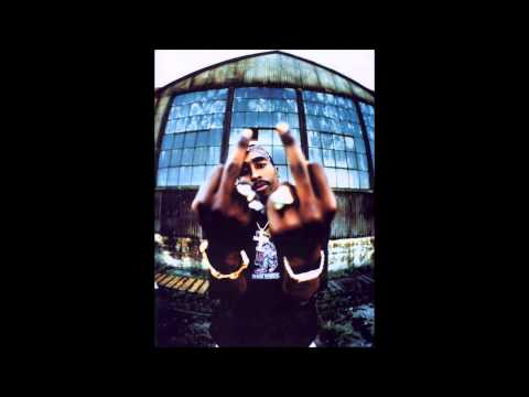 2Pac feat Outlawz - Lost Souls  (Original Movie)