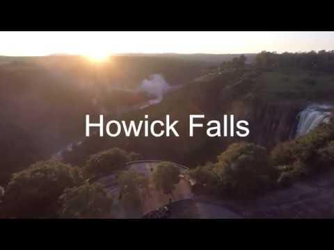 Howick Falls 2018