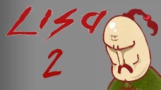 Lisa [2] - TEARING ME APART