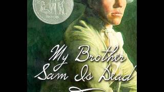 My Brother Sam is Dead - Chapter 11