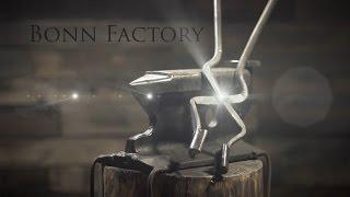видео Кузнечные работы | Художественная ковка в Москве