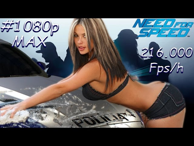 Need For Speed 2015 Pc Max 1080 Viatura Da Pmmt
