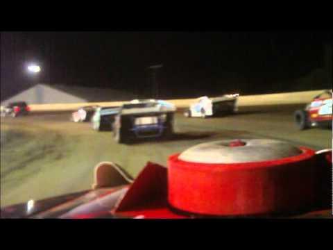 ThunderBird Speedway Muskogee