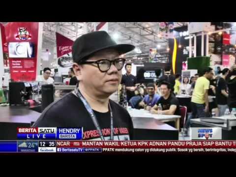 Jakarta Coffee Week 2016