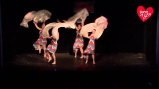 Dance of Love 2015 - Renenet - Tribe Bolero