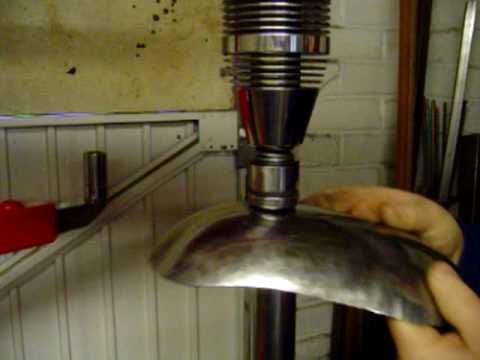 mechammer electric planishing hammer