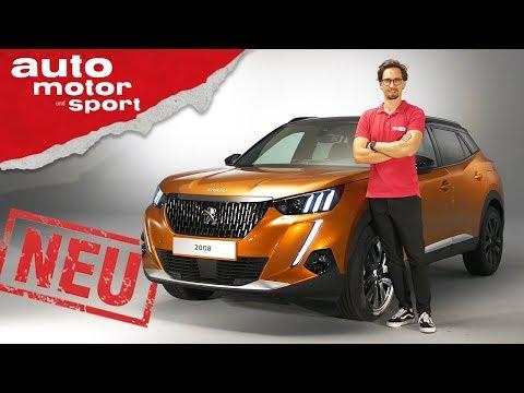 Peugeot 2008 (2019):