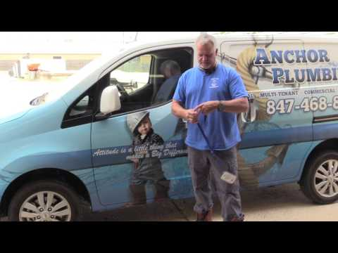 Licensed plumber, 20 years experience, Elgin Dundee, St. Charles, Schaumburg