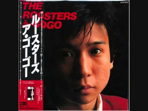 The Roosters - Roosters a-GO GO (FULL ALBUM)