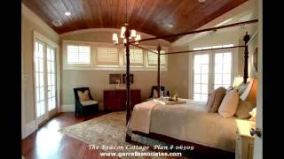 The Beacon Cottage House Plan (part 1) By Garrell Associates, Inc. Michael W. Garrell Ga 9