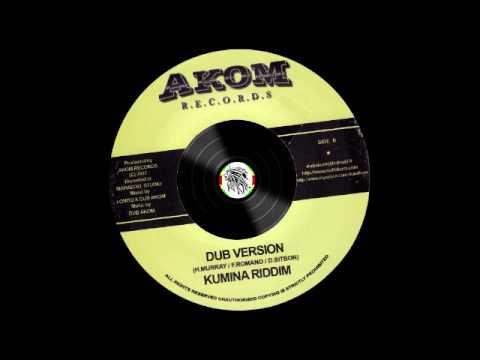 Kumina Riddim – Dub Version – B1