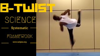 THE SCIENCE OF LEARNING B-TWIST