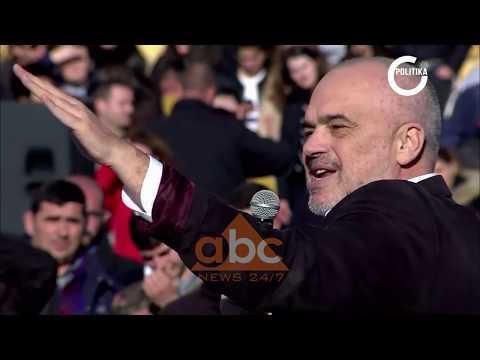 Politika ne ABCnews basti i ri i Lulzim Bashes  ABC News
